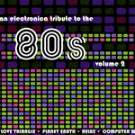 VARIOUS - Reinventing The 80s Volume 2 (Front Cover)