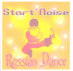 START NOISE - Russian Dance (Front Cover)