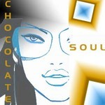 CHOCOLATE SOUL - Panic Button EP (Front Cover)