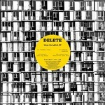 DELETE - Bleep That Glitch EP (Front Cover)
