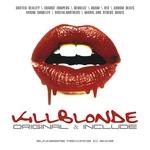 KILLBLONDE - Killblonde (Back Cover)