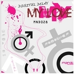 DIGITAL DELAY - My Love (Front Cover)