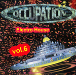 VARIOUS - Occupation Vol 6 (Front Cover)