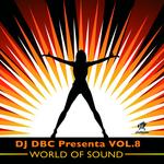 DJ DBC - DJ Dbc Presenta Vol 8 (Front Cover)