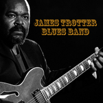 JAMES TROTTER BLUES BAND feat ROBY BELLAN/BARRY ROBINSON/BRUNO MARINI/MAURIZIO FOGAZZI - Like That (Front Cover)