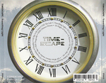 TIMESCAPE - Travelling Light (Back Cover)