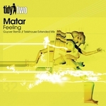MATAR - Feeling (Front Cover)