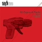 DJ ZAGROS/PACIFIC - Shine (Front Cover)