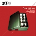 HOLMES, Dave - Freedom (Front Cover)