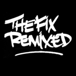 FIX, The - Remixed (Front Cover)
