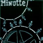 VILAS, Roberto/GLITCHER - Minutte EP (Front Cover)