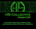 HI5 COLLECTIVE - Probe EP 2 (Front Cover)