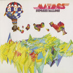 MATMOS - Supreme Balloon (Front Cover)