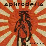 APHRODESIA - Frontlines (Front Cover)