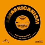 Africanism - Don't You Go Away
