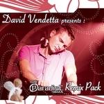 David Vendetta Presents Paradise (Remix Pack)