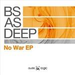 No War EP