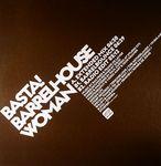 BASTA! - Barrelhouse Woman (Back Cover)