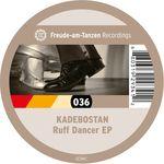 Ruff Dancer EP