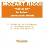 Factor EP