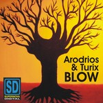 ARODRIOS & TURIX - Blow (Back Cover)