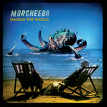 MORCHEEBA - Gained The World (Front Cover)