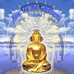 GOA DOC/VARIOUS - Goa Trance Missions Vol 1 (unmixed tracks) (Front Cover)