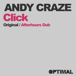 CRAZE, Andy - Click (Front Cover)