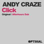CRAZE, Andy - Click (Back Cover)