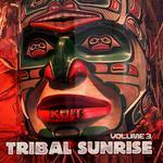 Tribal Sunrise DJ Tools Volume 3