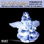 Revolution & Rise (Instrumentals & Dubs DJ Tools)