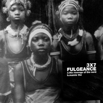 FULGEANCE - 7x7 Beat Series Number 3 (Front Cover)