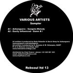 Robsoul Limited 13: Various Suspects
