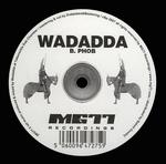 WADADDA - Empiyah EP (Back Cover)