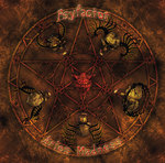 PSYFACTOR - Aries Madness (Front Cover)