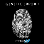 Genetic Error 1 EP