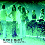 Boards Of Canada: Wildlife Analysis