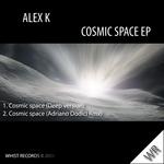 Cosmic Space EP