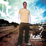 FITALIC - Atomic Atmosphere (Front Cover)