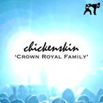 Crown Royal Family