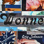 JOHNSON, Eriq - Wonne (Front Cover)