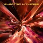 ELECTRIC UNIVERSE - Divine Design (Front Cover)