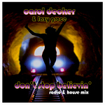 DECKER, Carol/LAZY GRACE - Don't Stop Believing (Front Cover)