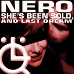 NERO - She's Been Sold EP (Front Cover)