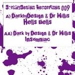 Dark By Design 009
