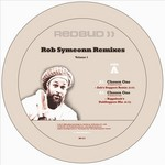 Rob Symeonn Remixes Vol 1