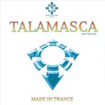 TALAMASCA - Made In Trance (Front Cover)