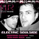 Electric Soulside EP
