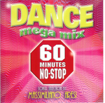 Dance Mega Mix - 60 Minutes No-stop (unmixed tracks)