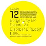 Burger City EP